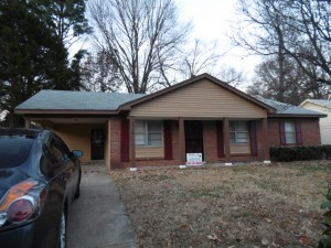 5016 teal memphis turn key property