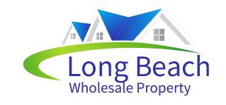 Long Beach Wholesale Property logo