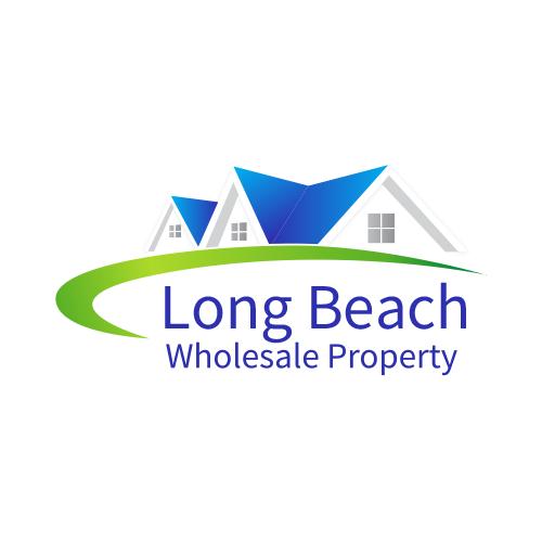 Long Beach Wholesale Property logo