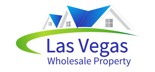Las Vegas Wholesale Property logo