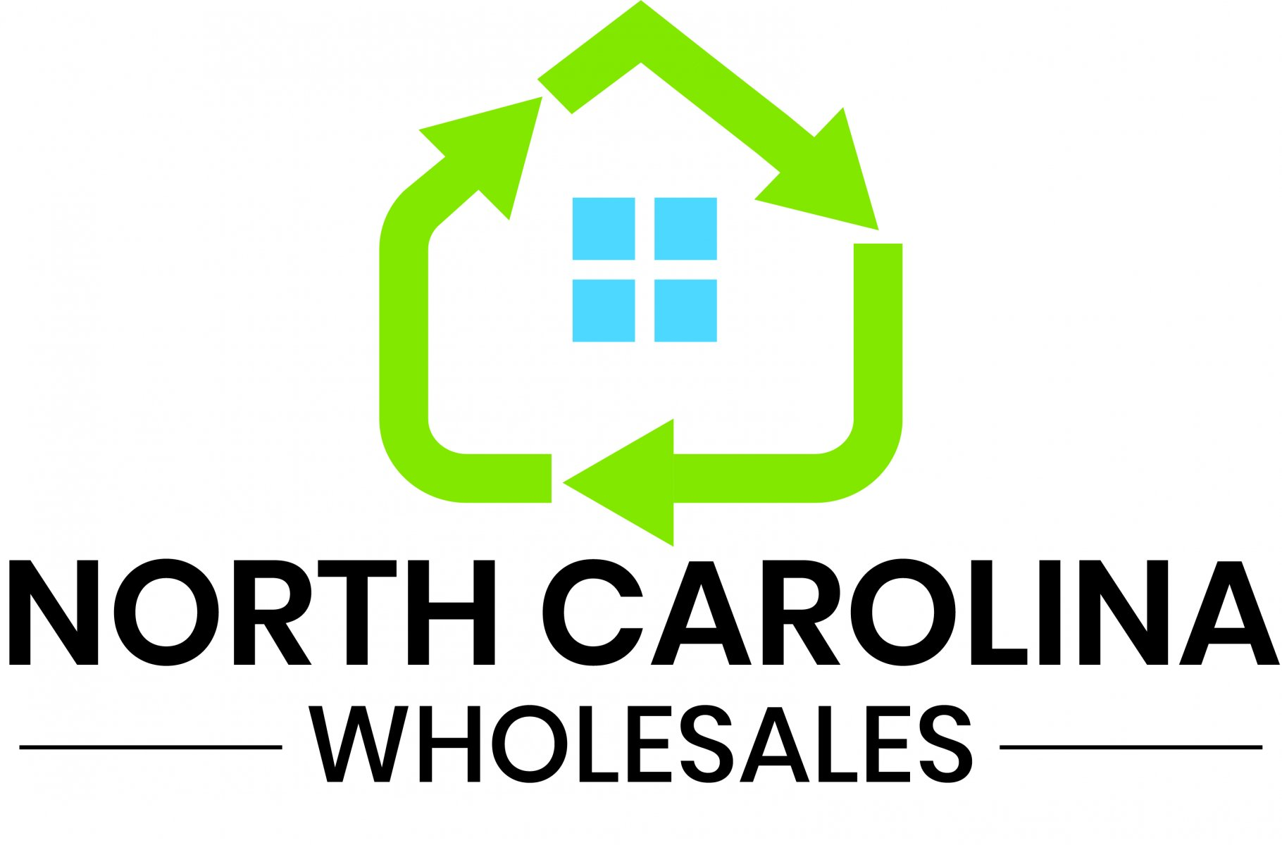 NC Wholesales logo