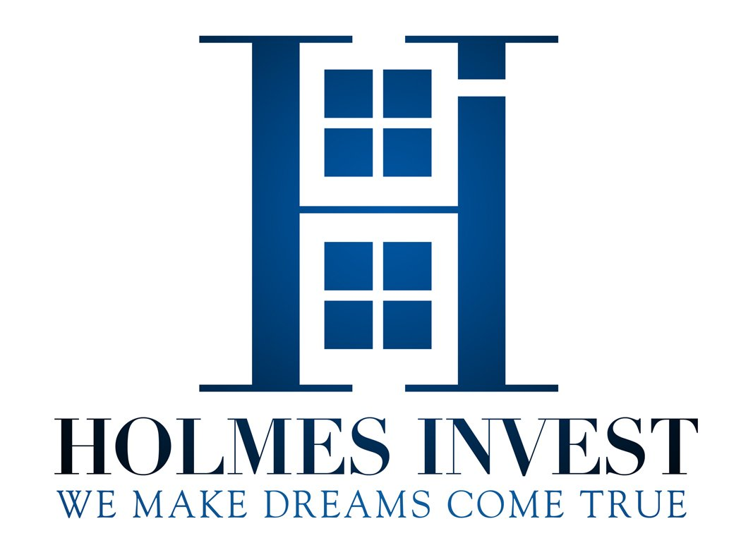 HOLMES INVEST CORP. logo