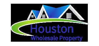 Houston Wholesale Property logo