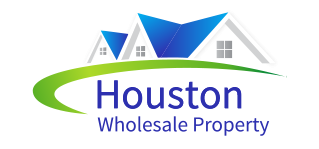 Houston Wholesale Property logo