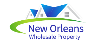 New Orleans Wholesale Property logo