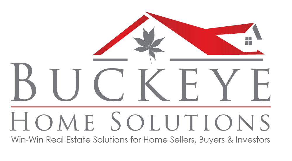 Sell My House Ohio  logo