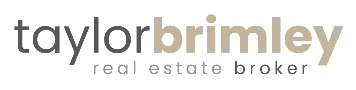 Taylor Brimley Real Estate logo