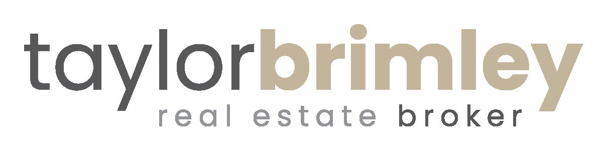 Taylor Brimley Real Estate logo