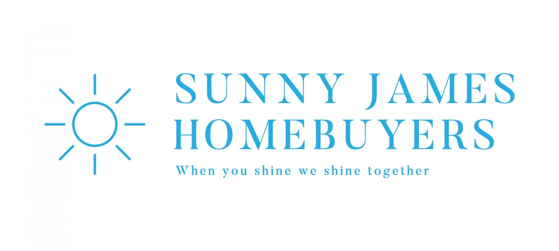 Sunny James HomeBuyers  logo