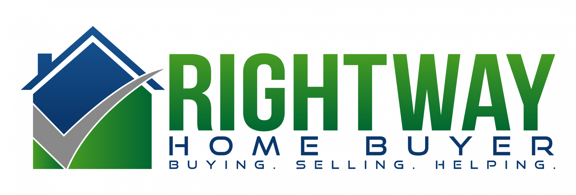 Fast and Fair Offer for Your House – Rightway Home Buyer – Washington logo