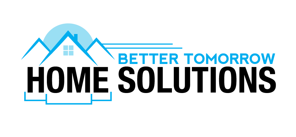 Better Tomorrow Home Solutions  logo