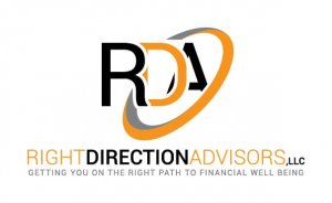 Right Direction Logo
