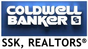 Su Brooks, REALTOR, Coldwell Banker SSK logo