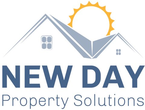 New Day Property Solutions  logo