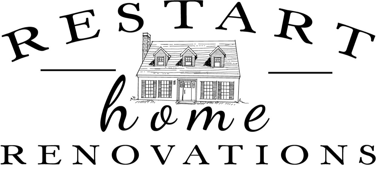 ReStart Home Renovations logo