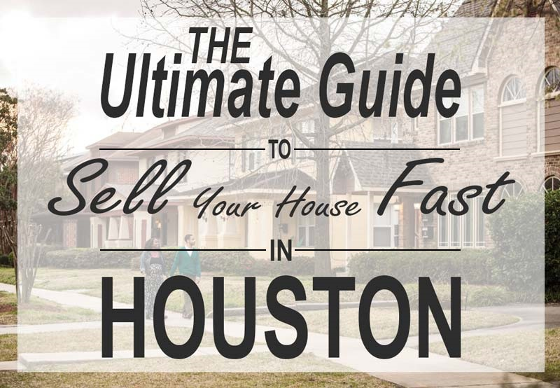 Sell Your House Fast in Houston - banner