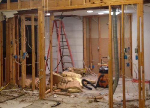 Sell Your House Fast in Houston - renovation