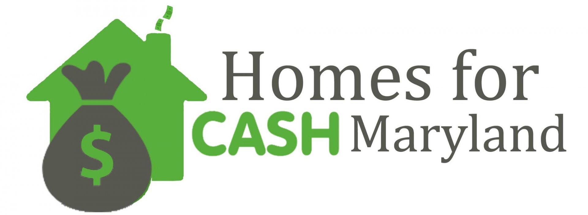 HomesforcashMaryland  logo