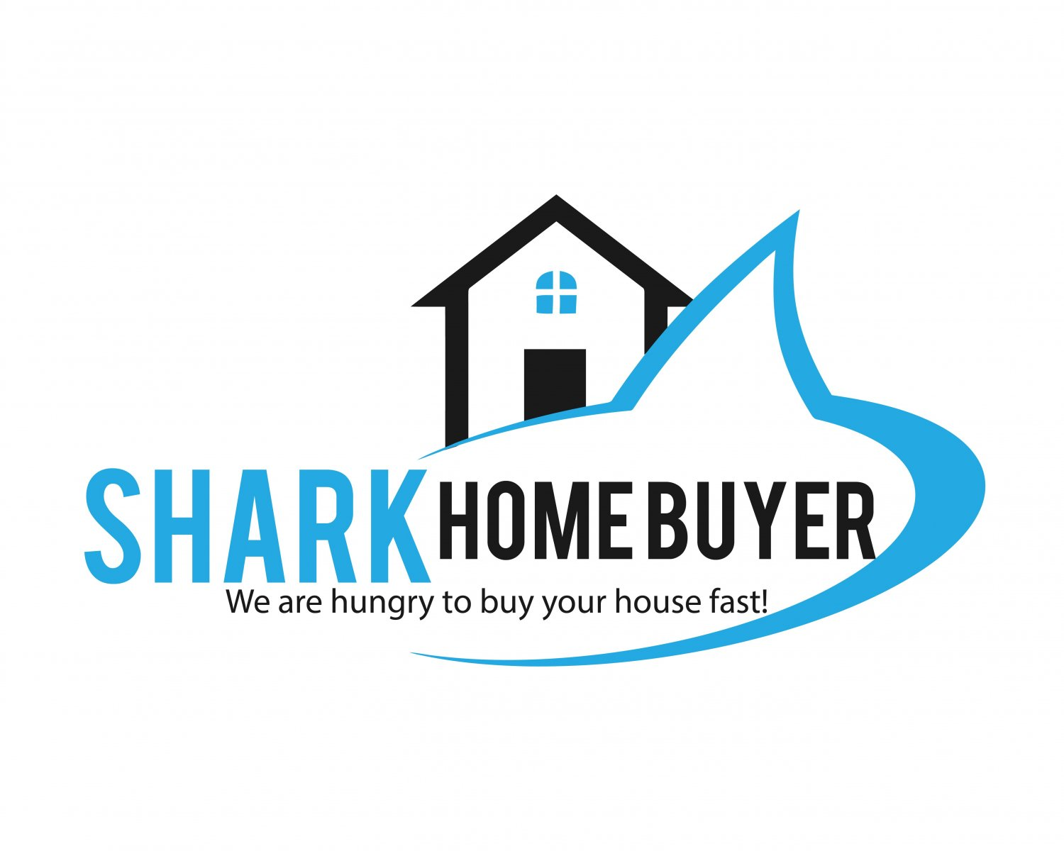 Shark Home Buyer logo