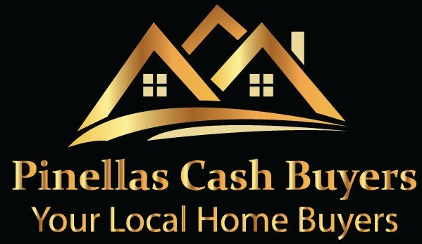 Pinellas Cash Buyers logo