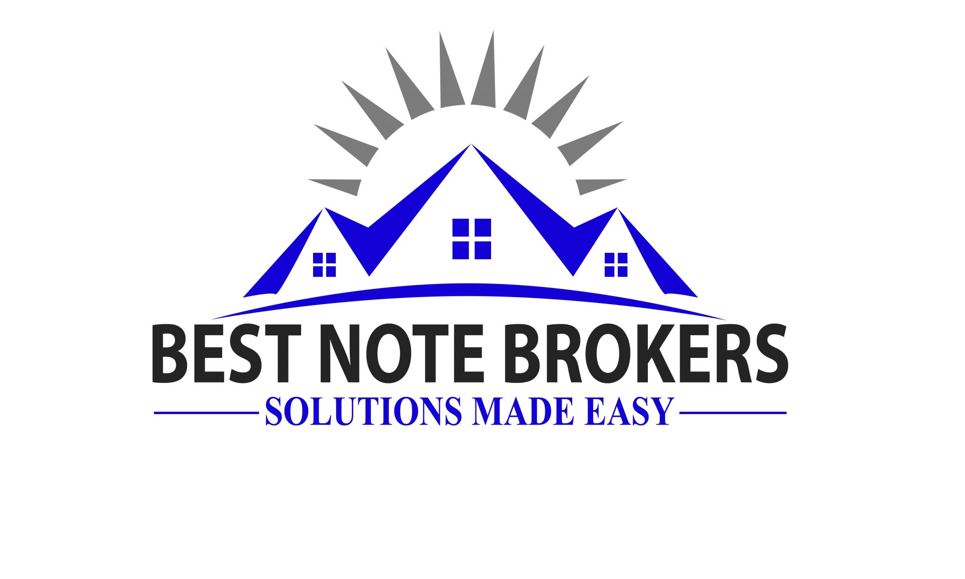 Best Note Brokers logo