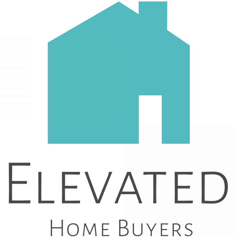 Elevated Home Buyers logo