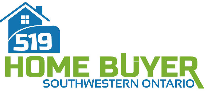519 Home Buyer logo