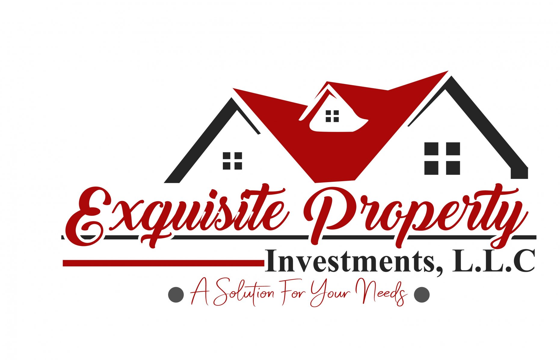 Exquisite Property Investments, LLC  logo