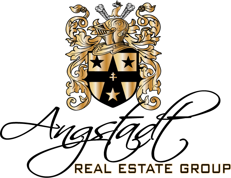 Angstadt Real Estate Group logo