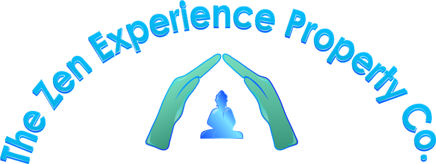 The Zen Experience Property Co.  logo