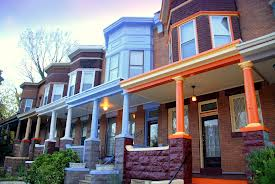 Baltimore Investment Properties