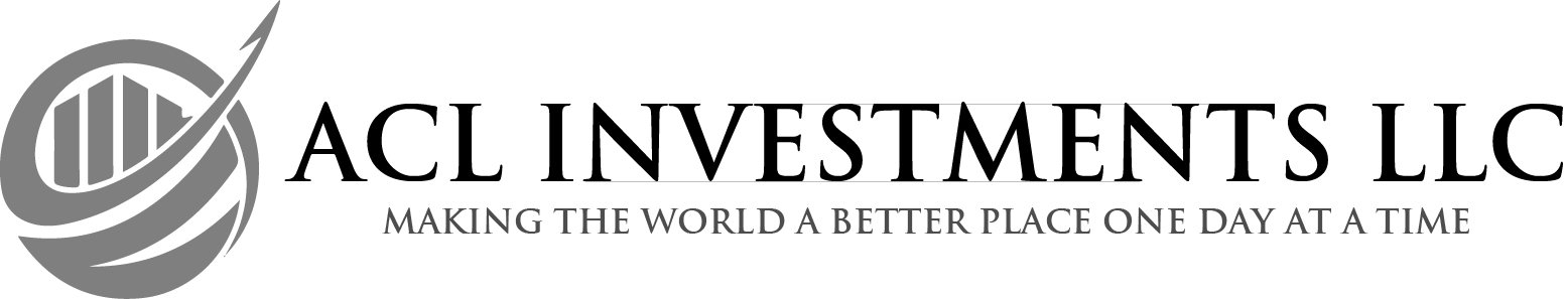 ACL INVESTMENTS LLC  logo