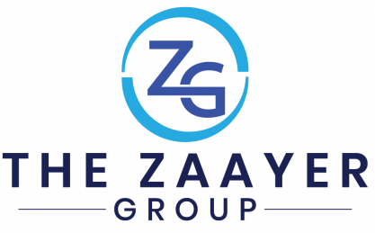 The Zaayer Group logo