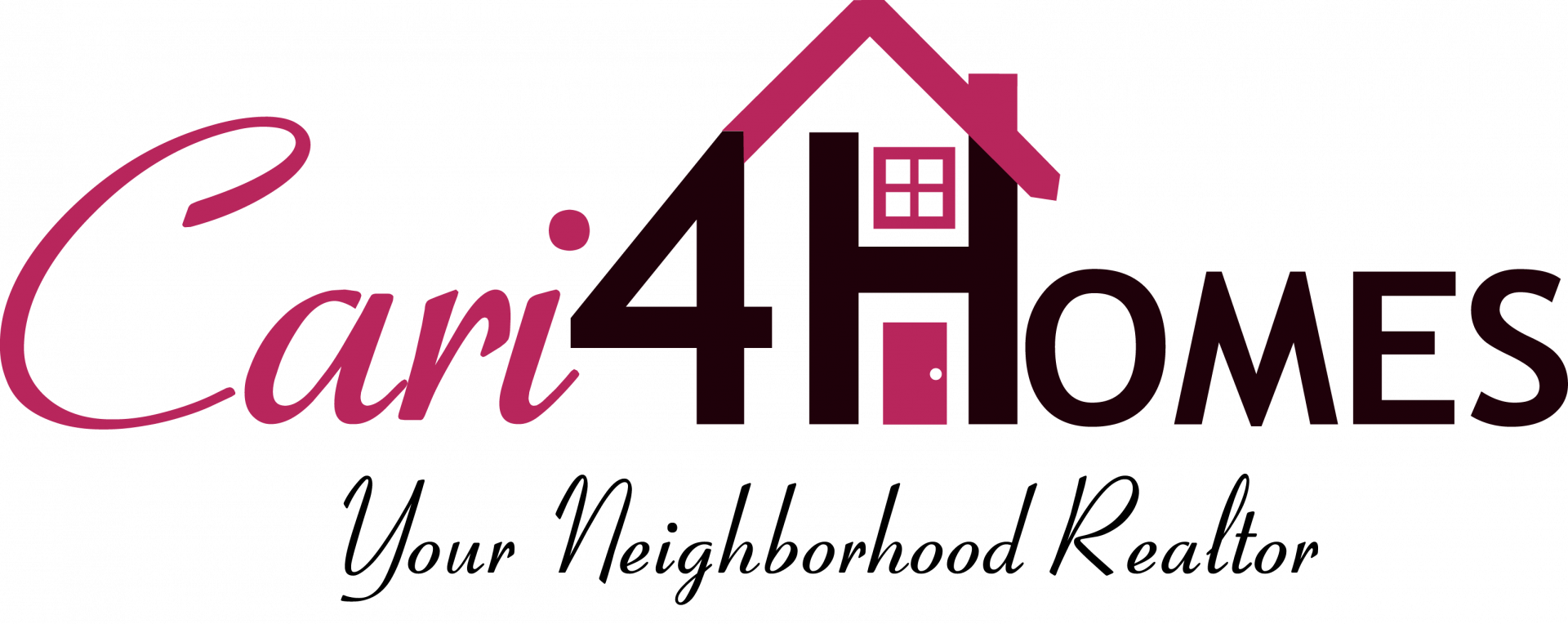 Cari4Homes  logo