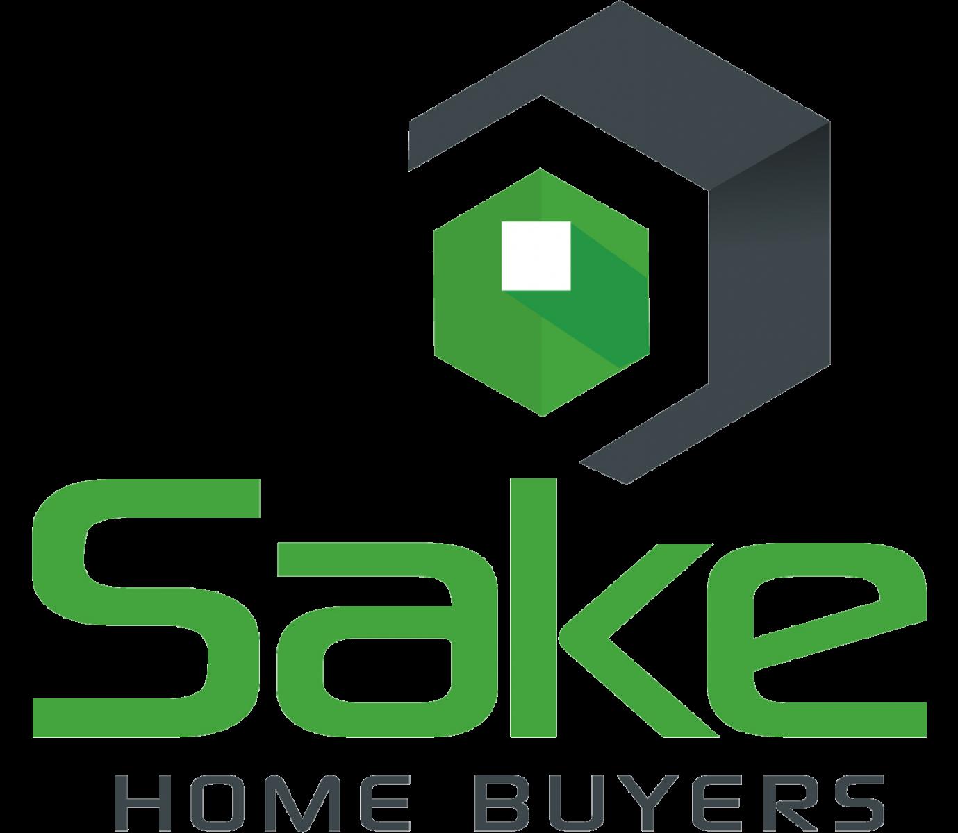 Sake Home Buyers logo