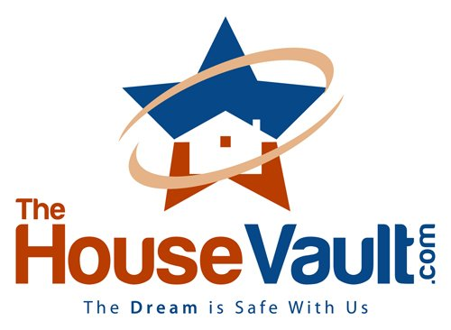 The House Vault  logo
