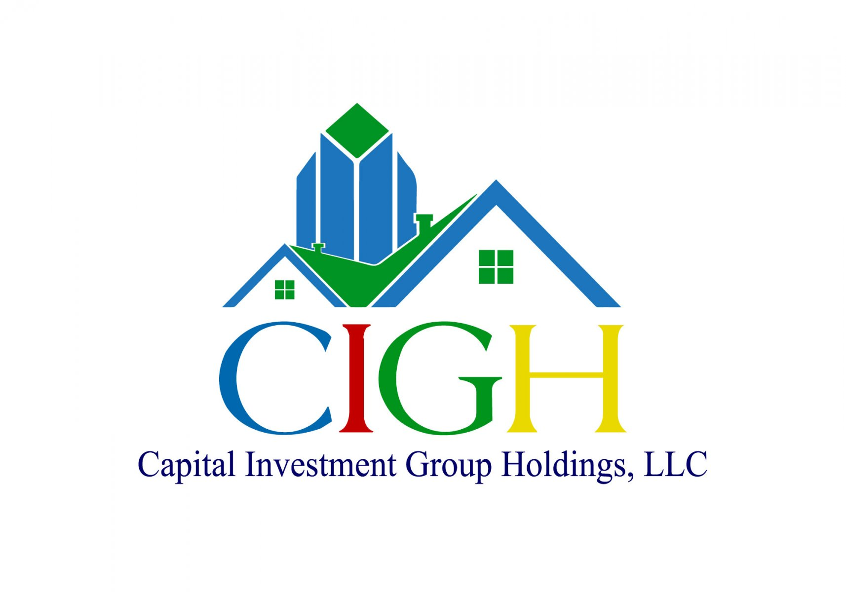 Capital Investment Group Holdings, LLC logo