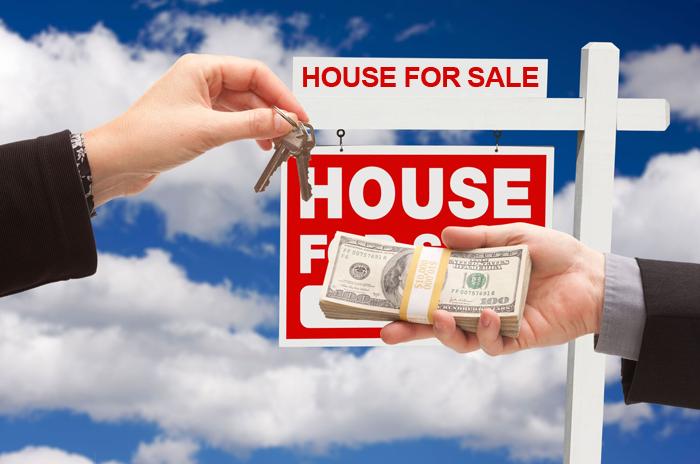 we buy houses california as is