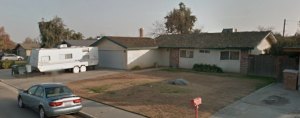 Sell house as is Bakersfield