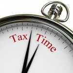 selling rental property taxes