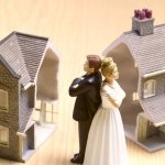 divorce house sale ca