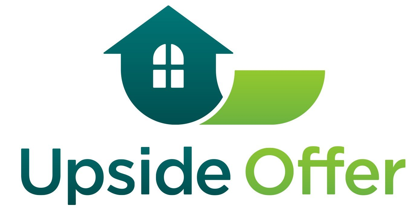 Upside Offer  logo