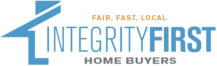 Integrity First Home Buyers logo