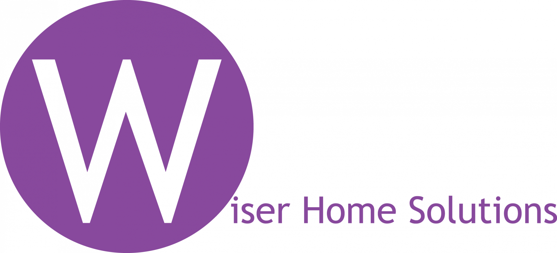Wiser Home Solutions logo