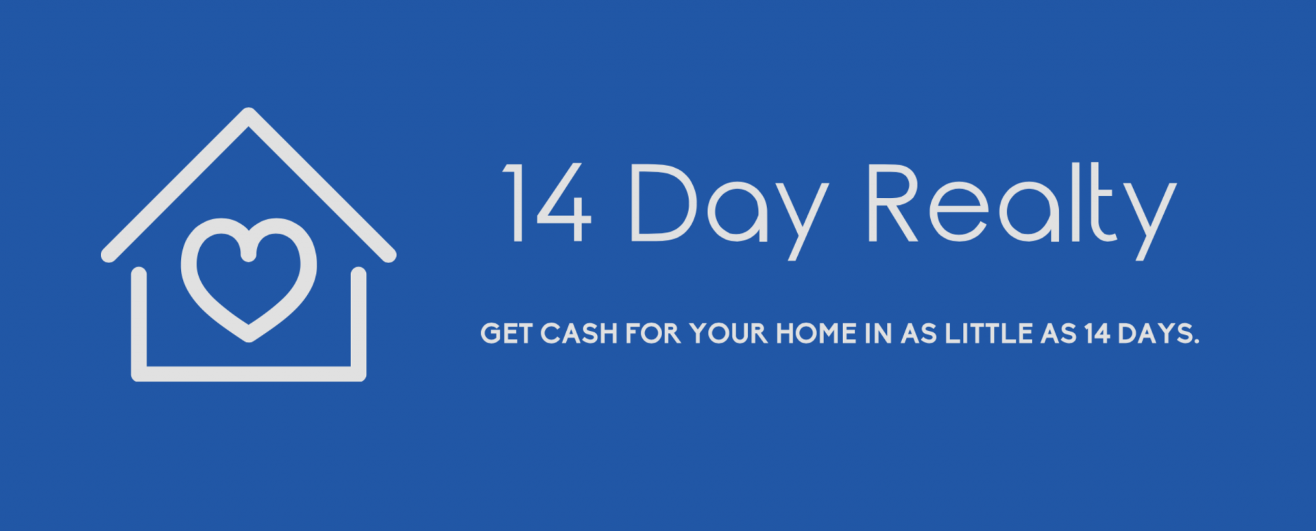 14 Day Realty  logo