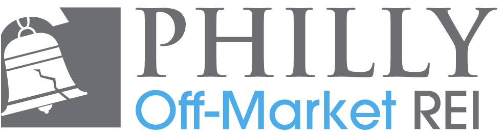 Philly Off-Market REI logo
