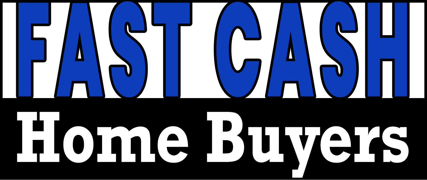 Fast Cash Home Buyers logo