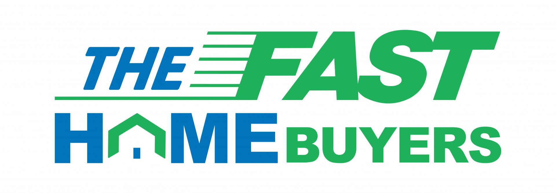 The Fast Home Buyers  logo