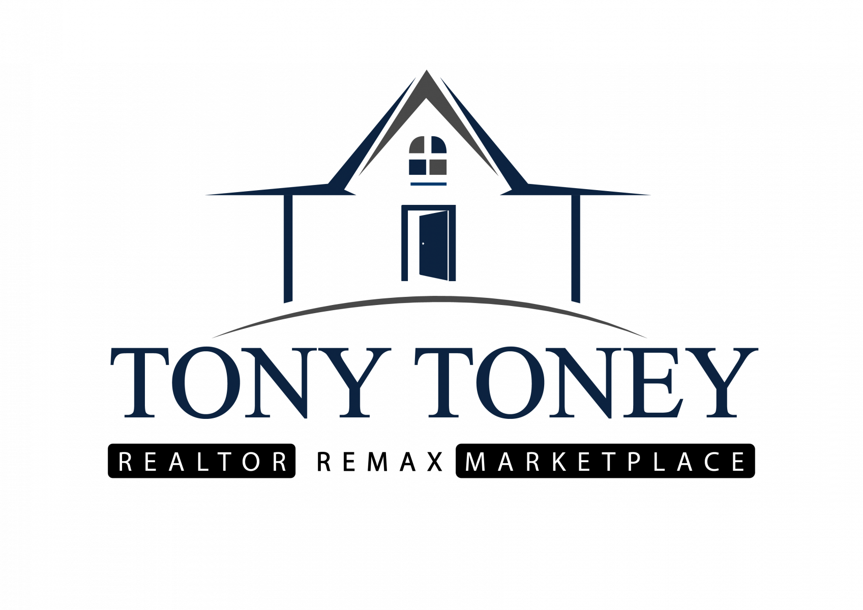 Tonytoneyhomes logo