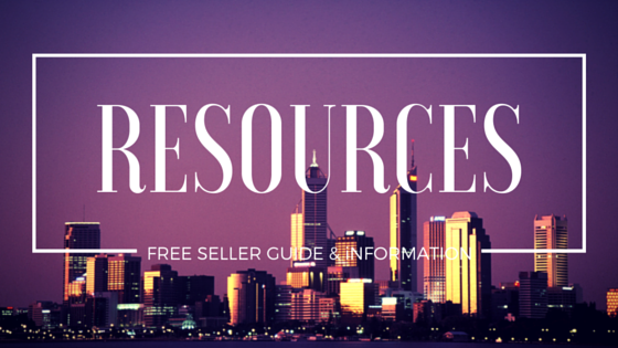 House Seller Resources